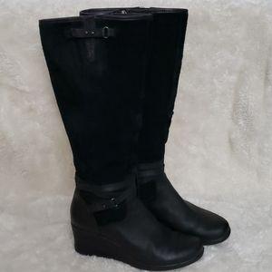UGG Lesley tall boot